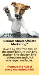 ClickMagick – Link Tracker